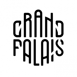 Grand Palais Logo proposal