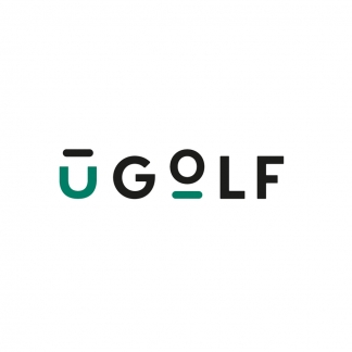 UGOLF Logo proposal 1
