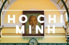 SAÏGON (HO CHI MINH), Vietnam
